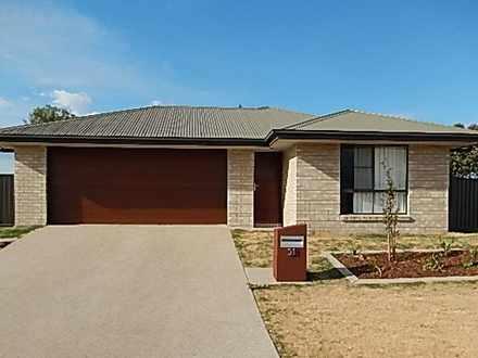 51 Sheridan Street, Chinchilla 4413, QLD House Photo