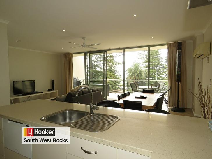 8/3-5 Livingstone Street, South West Rocks 2431, NSW Unit Photo