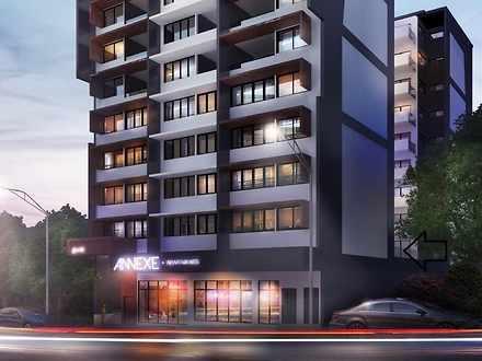 Apartment - 602/9-11 Walden...