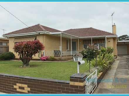 House - 55 Heytesbury Stree...