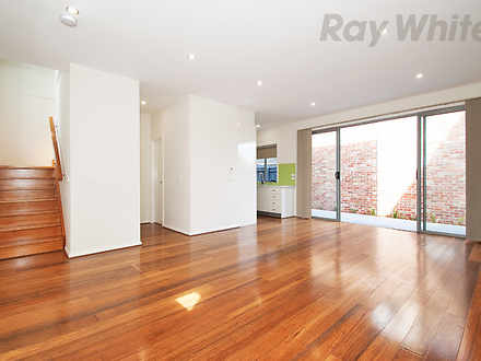 Townhouse - 1B Shamrock Str...