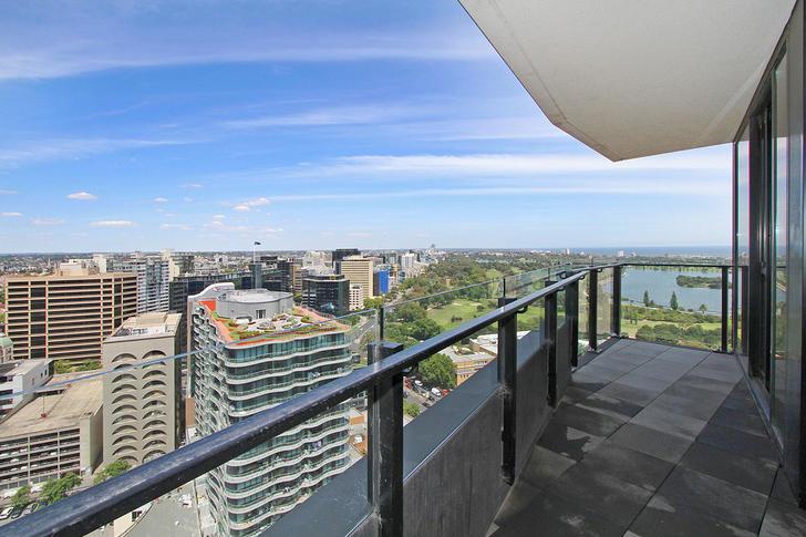 2512/50 Albert Road, South Melbourne 3205, VIC Apartment Photo