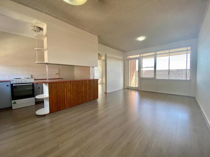 Apartment - 16/33 Meeks Str...