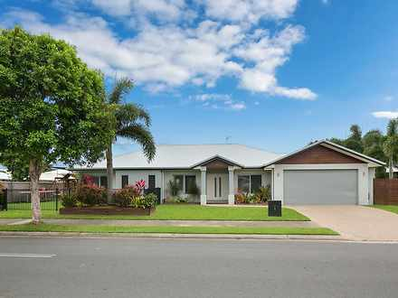 1 Chystanthus Street, Trinity Park 4879, QLD House Photo