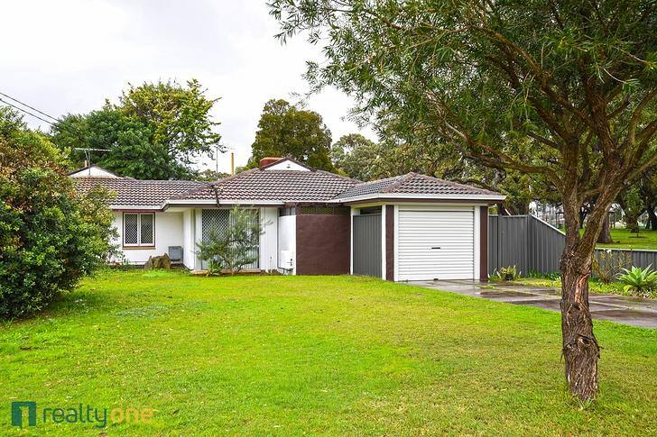 House - 20A Hutchings Way, ...