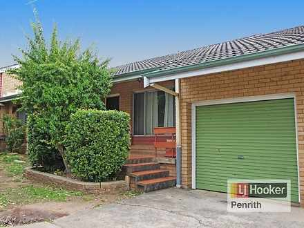 4/52 Castlereagh Street, Penrith 2750, NSW Villa Photo