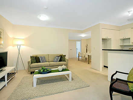 35/252 Willoughby Road, Naremburn 2065, NSW Unit Photo