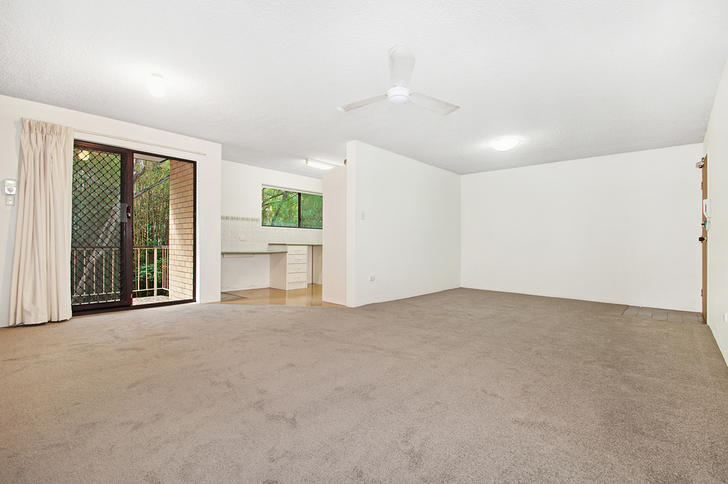 3/133 Central Avenue, Indooroopilly 4068, QLD Unit Photo