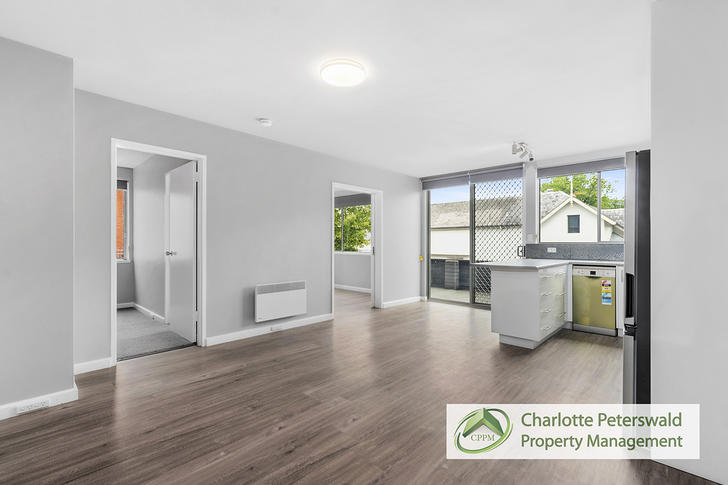 3/64 St Georges Terrace, Battery Point 7004, TAS Apartment Photo