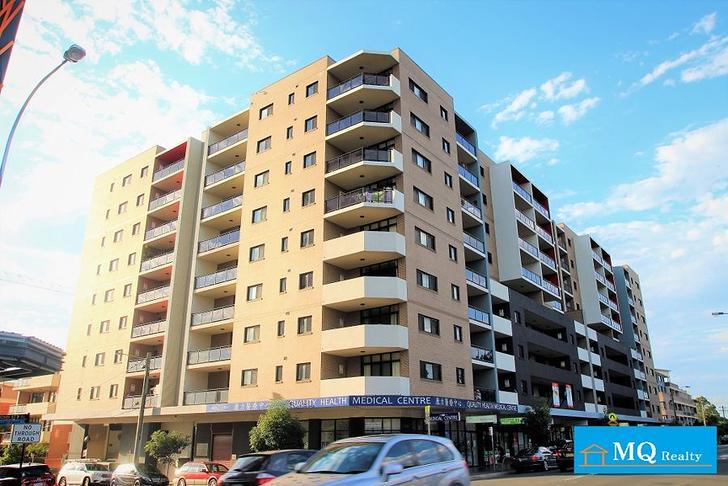 58/46-50A John Street, Lidcombe 2141, NSW Apartment Photo