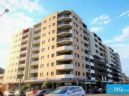 Apartment - 58/46-50A John ...