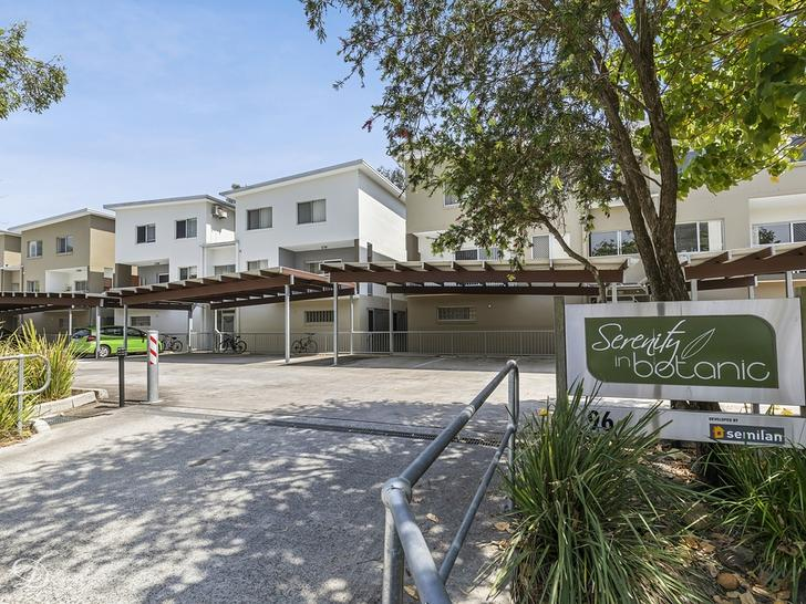 16/96 Prospect Road, Gaythorne 4051, QLD Unit Photo