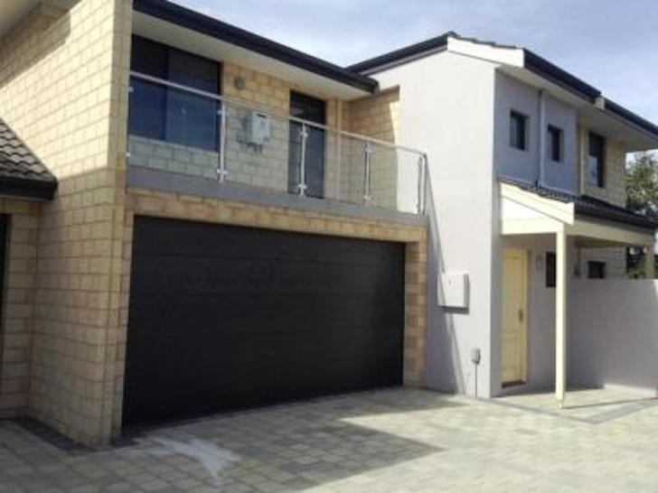 Townhouse - 5/37 North Stre...