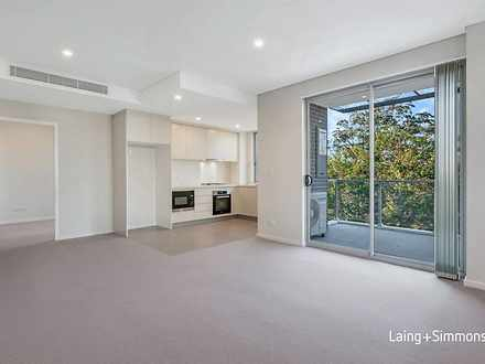 Apartment - 22/9 Fisher Ave...