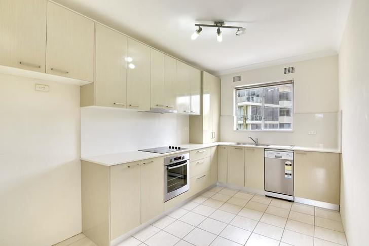 Apartment - 4/1 Alison Road...
