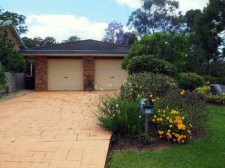 House - 30 Bolwarra Road, C...