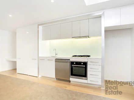 Apartment - 1304/568 St Kil...