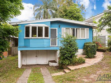 3 Bingham Street, Kenmore 4069, QLD House Photo