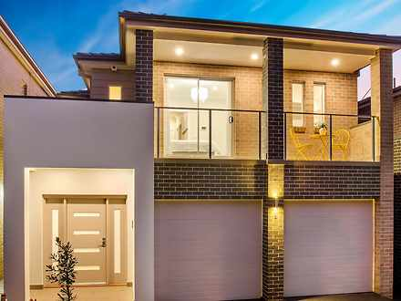 Townhouse - 4/500 Andrews G...