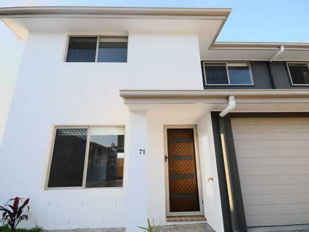 71 / 31 James Edward Street, Richlands 4077, QLD Townhouse Photo