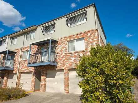 19/100 Oakmont Avenue, Oxley 4075, QLD Townhouse Photo