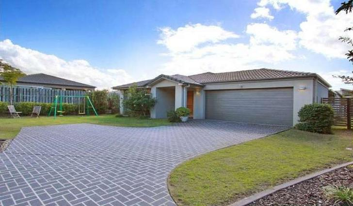 House - 10 Nardoo Close, Ca...