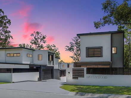 21/29 Ponti Street, Mcdowall 4053, QLD Townhouse Photo