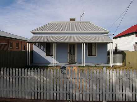 House - 101 Patton Street, ...