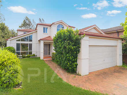 25 Braemar Avenue, Kellyville 2155, NSW House Photo