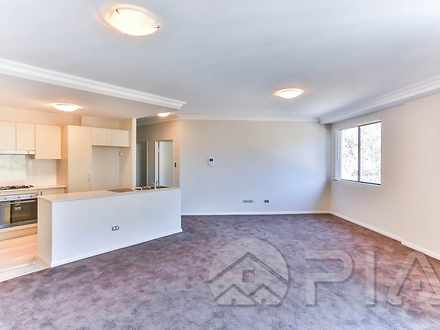 79/40-52 Barina Downs Road, Baulkham Hills 2153, NSW Apartment Photo