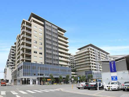 Apartment - 608C/8 Bourke S...