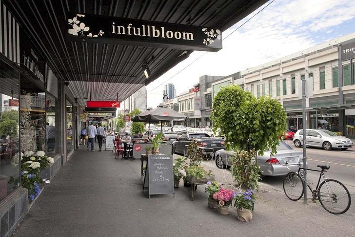306/211 Dorcas Street, South Melbourne 3205, VIC Apartment Photo