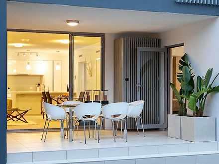 16/125 Bulimba Street, Bulimba 4171, QLD Apartment Photo