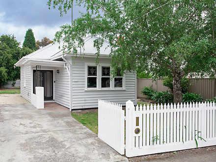 House - 807A Doveton Street...
