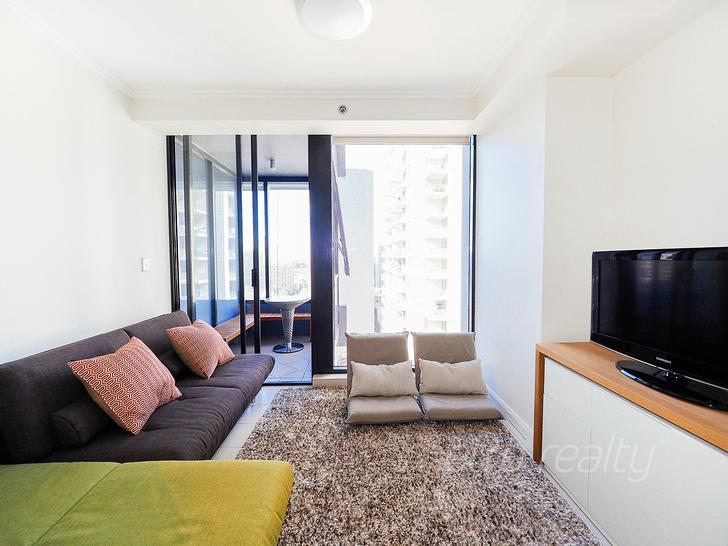 Apartment - 3513A / 91 Live...