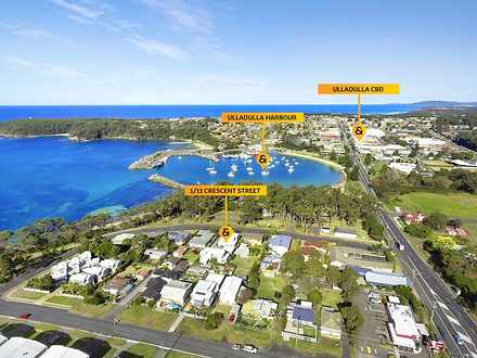 House - 1/11 Crescent Stree...