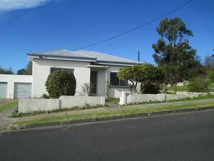 House - 4 Vansittart Road, ...