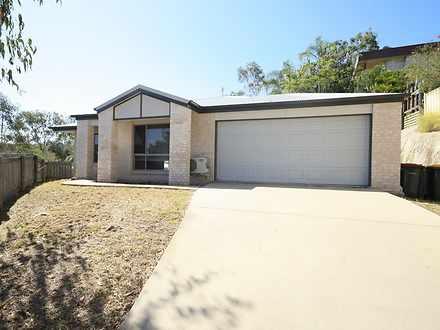 27 Allunga Drive, Glen Eden 4680, QLD House Photo