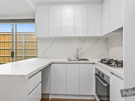 Townhouse - 5/1 Dudley Stre...