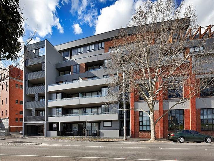 117/88 Trenerry Crescent, Abbotsford 3067, VIC Apartment Photo