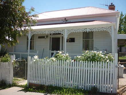 House - 84 Mackenzie Street...