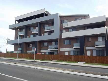Apartment - 19/2 Kurrajong ...