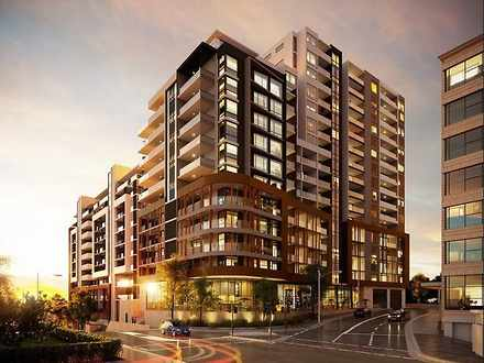 Apartment - A902/12-22 Woni...