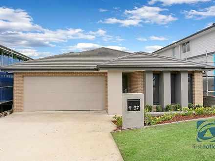 House - Box Hill 2765, NSW