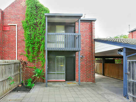 Townhouse - 11 Watervale Co...