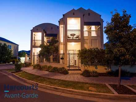 18 Yates Street, Mawson Lakes 5095, SA Townhouse Photo