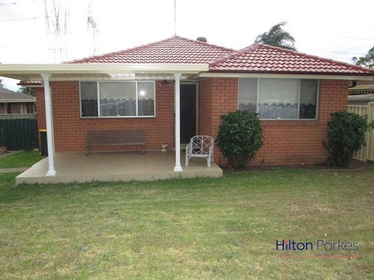 17 Hickler Grove, Bidwill 2770, NSW House Photo