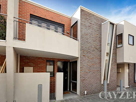 Townhouse - 7 / 46-52 Dow S...