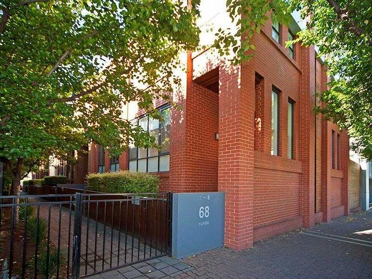 Townhouse - 6/68 Rundle Str...