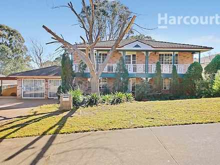 6 Heritage Way, Glen Alpine 2560, NSW House Photo